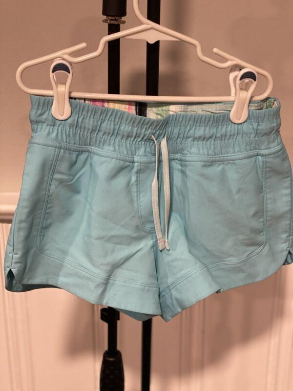 Ivivva By Lululemon Girls Shorts Size 10