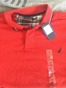 Nautica Polo - Brand New (M)