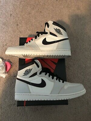 Men's jordan 1 retro high og defiant sb nyc to paris Size 11.5 ()