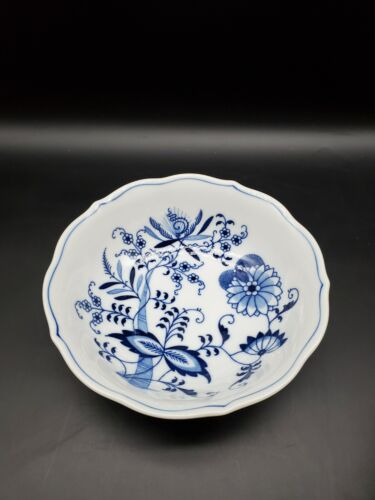 Blue Danube (Japan) BLUE DANUBE Cereal Bowl (S)