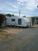 On-site caravan  Tumby Bay Tumby Bay Area Preview