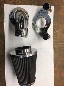 Heavy Breather Air Filter Kit