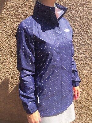 The North Face womens Resolve Parka Rain Jacket small