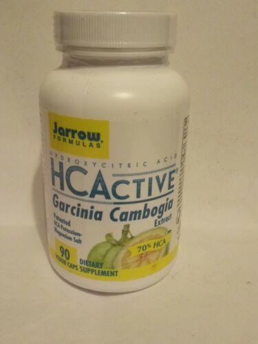 Jarrow Formulas HCActive Garcinia Cambogia, Supports appetit