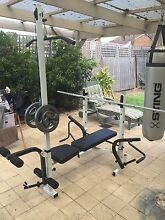 Home gym Narre Warren North Casey Area Preview