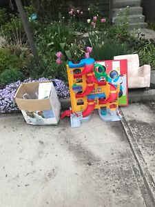 Free kids stuff and juicer