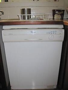 Whirlpool dishwasher Anglesea Surf Coast Preview