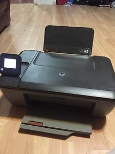 HP - Deskjet 3510 Wireless e-All-In-One Printer