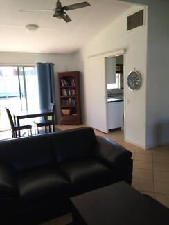 Large FULLY FURNISHED family home in Karratha, AVAILABLE 06/10/17