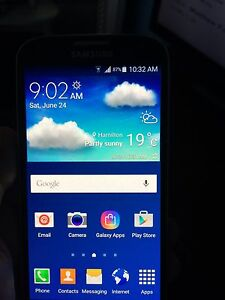 Samsung s4 used 2 months