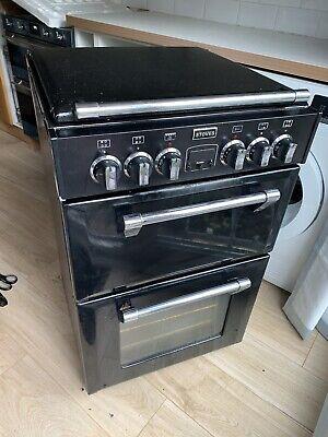 Stoves Richmond Mini Range Electric Cooker 550e 55cm