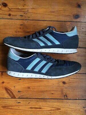 Vintage adidas Blue Size 10