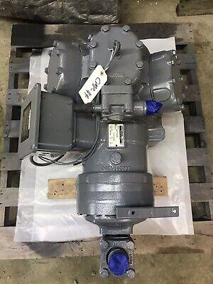 Carlyle 06ef299360 Carrier Chiller Semi-hermetic Compressor 208230460 06ef