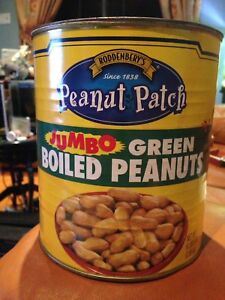 Can collection peanut Patch
