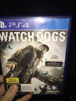 Watch dogs cheap