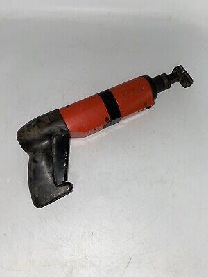 Hilti Dx 400b Piston Drive Powder Actuated Concrete Nail Gun Nailer
