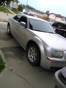 2006 Chrysler 300 in mint condition