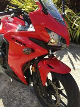 2013 Honda CBR 500 LAMS great condition Hobart CBD Hobart City Preview