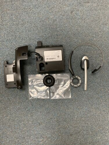 Mitel 50005712 KIT Cordless Accessories Module Headset Charger & DECT Headset