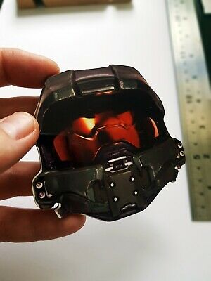 Halo Master Chief Fridge Magnet Intricately Cut and one of a kind...