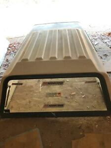Ford Ute Canopy (maybe F100)