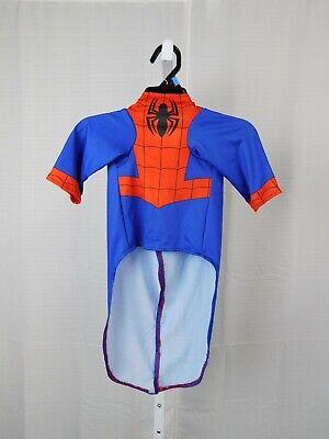 Rubie's Marvel Universe Spiderman Dog Costume Shirt - - Hund Spiderman Kostüme
