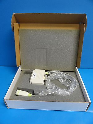 Toshiba Psk-37at Phased Array Ultrasound Probe For Powervision 7000 8951