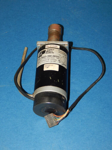 Applied Motion 5023-390-001 1.8° Hybrid Step Motor 3.4Amp 2.7Volt 502339001