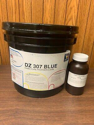 Chromaline Image Mate Gallon Size Dz 307 Emulsion