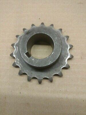 Sprocket 6505359 Bobcat 600 Melroe Clutch Jackshaft Drive Chain Skid Loader
