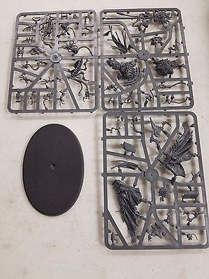 Warhammer 40k Imperium Triumvirate Mechanicus ARCHMAGOS CAWL &Rules/Instructions