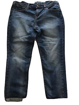 Gap Boyfriend Jeans Size 16