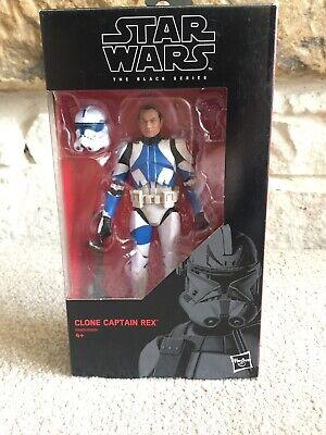 Star Wars Black Series Custom Clone Trooper Kix