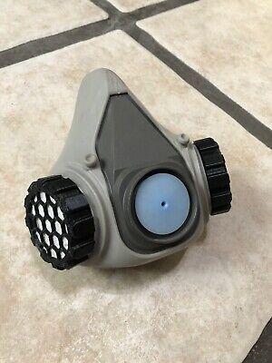 3M Respirator Reusable Filters (PAIR) 6000, 6200, 6300
