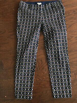 Pants J.Crew Size 0