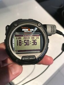 Montre GPS Timex Global Traîner