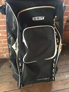 Grit Hockey Bag HT1