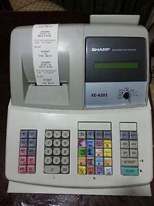 cash register Glendenning Blacktown Area Preview