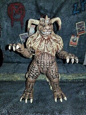 "Bandai Movie Monster Series King Caesar 2013 Godzilla 6""Figure vinyl"