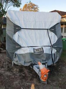 Quality Caravan Cover 18-20 foot
