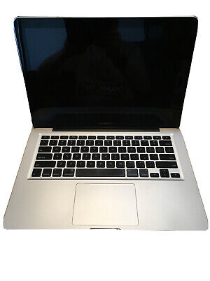 """Apple MacBook Pro A1278 13.3"""" Laptop - MB991LL/A (June, 2009)"""