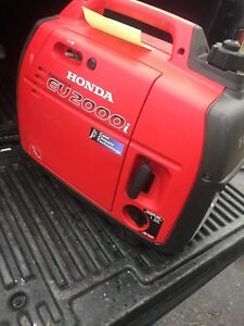 Honda eu2000i For Sale