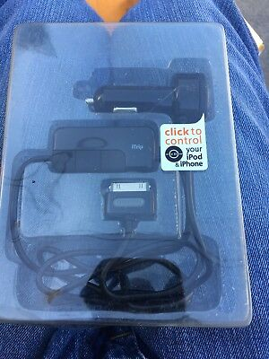 Griffin iTrip Auto Charger/ for iPod touch 3/4, iPhone 3g/3gs/4/4s - Griffin Itrip Auto Iphone