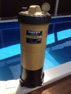 POOL OR SPA DAEVY( FILTER CF75) Liverpool Liverpool Area Preview
