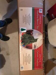 Arbre de Noël artificiel