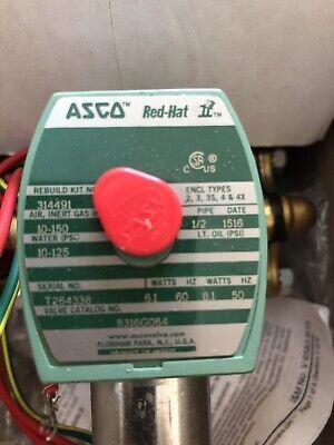 Asco 8316g064