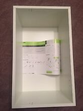 Kaboodle slimline 600mm cabinet Lenah Valley Hobart City Preview