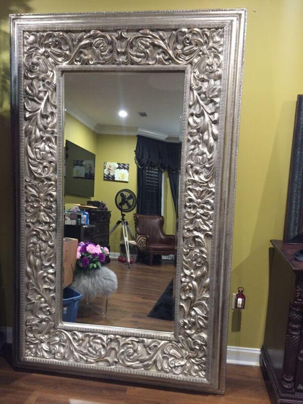 Howard Elliot  Oversized Wall Mirror