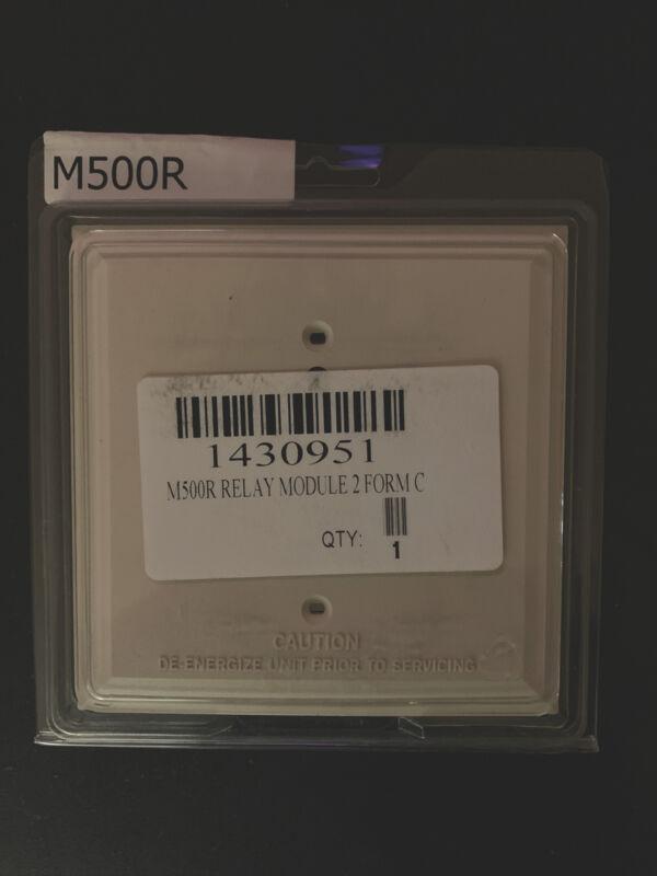 System Sensor M500R addressable Relay Module, NEW