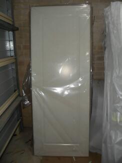 2 New External Door Panels 770x2040